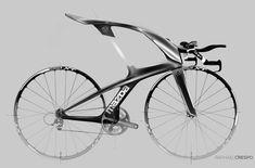 Mazda Bike on Behance