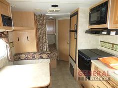 Wing Your WayTo Places You've Only Dreamed Of In The Used 2007 Fleetwood RV Mallard Sport 18CK Travel Trailer at General RV | Dover, FL | #141987