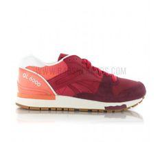 Sneakers Femme Reebok GL600 Fade M45977