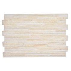 Revestimento Hd Fileto Pietra Claro 34x50 Cm Caixa 2.04 M² - Pamesa  37,90