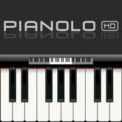 Pianolo Pro. Piano/other instruments. $0.99