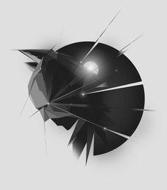 Dark Knight by Liam Dangerfield