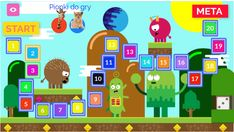 Discover more about Gra matematyczna ✌️ - Personalized Games, Gaming, Toys, Plays, Spelling, Game