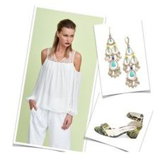 nice Top Summer Fashion for Monday #fashion #ootd Check more at http://boxroundup.com/2016/08/16/top-summer-fashion-monday-fashion-ootd-2/