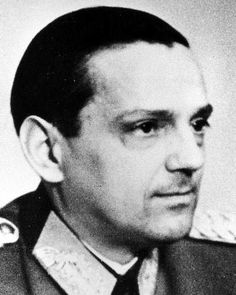 Helmuth Stieff (6 June 1901 – 8 August 1944) was a German general and a member of the OKH (German Army Headquarters) during World War II. He took part in attempts by the German resistance to assassinate Adolf Hitler, on 7 July and on 20 July 1944.