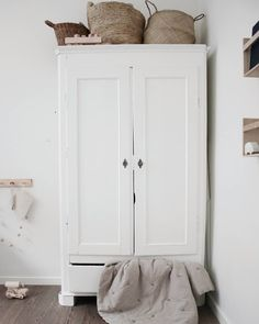 KIDSROOM | So simple and natural ♡