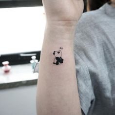 Cute Animal Tattoos, Cute Little Tattoos, Tiny Tattoos For Girls, Small Tattoos, Tattoos For Women, Mini Tattoos, Cute Tattoos, Body Art Tattoos, Pretty Tattoos