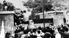 Revolution 1979: On this Day in History, Iranian Students Storm U.S. Embassy - Veterans Today