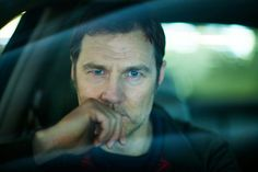 The Driver. starring David Morissey as a regular guy, taxi driver who turns away from his boring life . to adventures in crime. The Walking Dead, Walking Dead Season 4, David Morrissey, Star David, Boring Life, Love Film, Bbc One, Woody Allen, Taxi Driver