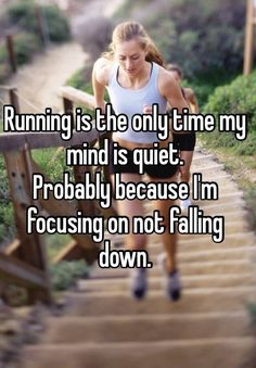 I felt like I was going to fall down the last couple of miles of my half marathon on Sunday. #LessThanStellarFinish