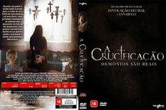 W50 Produções CDs, DVDs & Blu-Ray.: A Crucificação - Demônios São Reais
