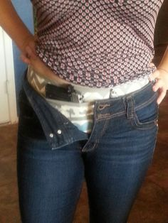 concealed carry holster for women birch fabric concealed carry ...
