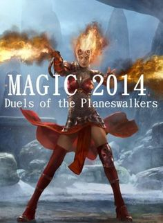 Magic 2014 Duels of the Planeswalkers-SKIDROW Free Full Download