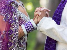 California Indian Wedding by Erica Mendenhall Photography