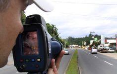 Multas de trânsito: Seterb lista as vias que serão fiscalizadas por radares de controle de velocidade entre 1 a 7/08/2015 +http://brml.co/1MECCkF