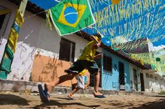 WORLD CUP 2014 - 1 Reportaje fotográfico de la Copa del Mundo de Fútbol en Brasil durante el año 2014. Brasil se prepara y comienza la Copa del Mundo. http://malditoinsolente.com/pura-imagen/fotografia/reportajes-graficos/3348-world-cup-2014-1