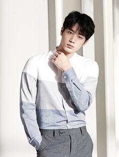 Resultado de imagem para Seo Kang-joon