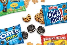 Nabisco Cookies Variety Pack as low as $0.19 per Pack of Cookies! Best Amazon Deals, Amazon Sale, Nabisco Cookies, Amazon Subscribe And Save, Grocery Deals, Mini Chips, Chips Ahoy, Pop Tarts, Oreo