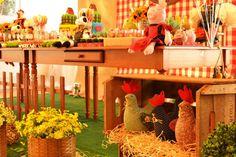 Decoração de festa dos pequenos com tema animal | Baby & Kids | It Mãe