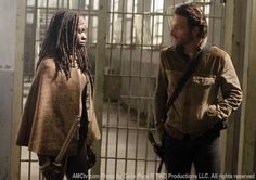 The Walking Dead: Casting for New Series Regular