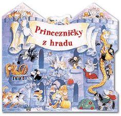 Myšky divadelníčky sa rozhodli, že nacvičia a zahrajú tie najznámejšie rozprávky o princeznách a ich osudoch. Aké to boli sa dozvieš v tejto knihe .
