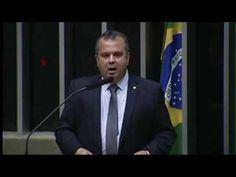 Rogério defende fim do imposto sindical obrigatório!