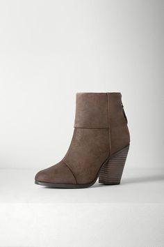 Shop the Classic Newbury Boot on rag & bone.  CLASSIC NEWBURY BOOT – BROWN $525