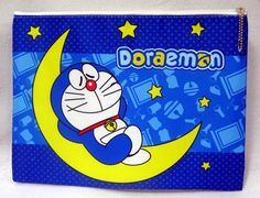 Doraemon Documents Pouch bag DOBG8451