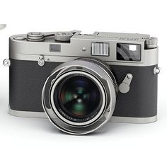 The Leica M-A, with technical specifications based on the currently available Leica MP film camera, is a direct descendent of the Ur-Leica.