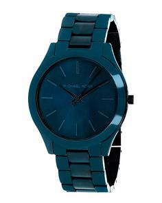 You need to see this Michael Kors Women's Slim Runway Watch on Rue La La.  Get in and shop (quickly!): https://www.ruelala.com/boutique/product/102157/32137636?inv=karastrickland&aid=6191
