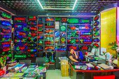 Yiwu Commodity City