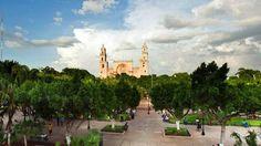 Forbes recomienda visitar ciudad de Mérida | UN1ÓN | Yucatán