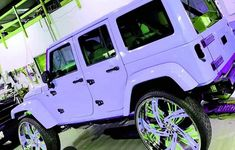 Blue Jeep Wrangler, Red Jeep, Jeep Wranglers, Jeep Wrangler Custom, Auto Jeep, Jeep Cars, Jeep Truck, Fancy Cars, Cute Cars