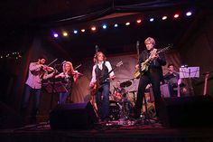 Switchback CD release party at FitzGerald's, Berwyn, IL - photo by Jim Sundberg