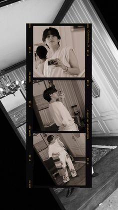 Foto Bts, Foto Jungkook, Bts Photo, Bts Jimin, Kim Taehyung Funny, Bts Taehyung, Taehyung Photoshoot, Bts Backgrounds, Bts Beautiful