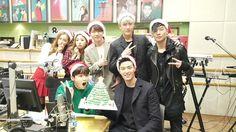 MERRY CHRISTMAS ~*   #SuperJunior #SuJu #SJ #슈주 #슈퍼주니어 #ELF #엘프 #EverLastingFriends #AzulZafiroPerlado #Ryeowook #KimRyeowook #려욱 #김려욱 #Wookie #Ryeoinsomnias