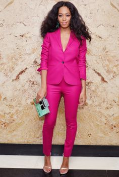 @Who What Wear - The Week's Most Talked About Celebrity Looks