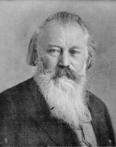 191 best johannes brahms images on pinterest piano pianos and johannes brahms 7 may 1833 3 april 1897 a german composer and fandeluxe Choice Image