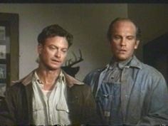 Of Mice And Men, with Gary Sinise