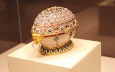 Le Musée Fabergé à St-Pétersbourg | Organisateur de voyages en Russie