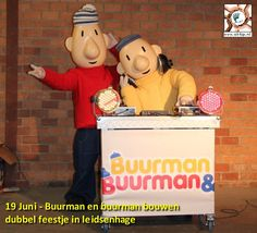 19 Jun - Buurman en buurman bouwen dubbel feestje in Leidsenhage - http://www.oktip.nl/19-jun-buurman-en-buurman-bouwen-dubbel-feestje-leidsenhage/