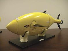 The BIOSwimmer UUV from Boston Engineering, a biologically inspired UUV built to… News Design, Piggy Bank, Things To Come, Boston, Engineering, Articles, Military, Inspired, Money Box