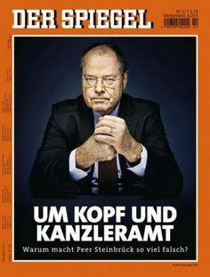 #spiegel #steinbrueck #politik