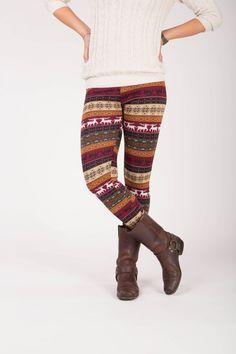 Lumi - Winter warme legging met fleece Leg Warmers, Winter, Pants, Closet, Fashion, Leg Warmers Outfit, Winter Time, Trouser Pants, Moda