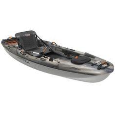 Ascend Fs12t Project Kayak Kayak Fishing Gear Fishing
