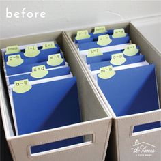 Are you tired of DVD boxes taking up so much space? Organize and streamline your DVDs with these simple DVD Storage Boxes with dividers! Dvd Storage Boxes, Storage Chest, Dvd Organization, Organizing, Movie Storage, Ocd, Toy Chest, Clever, Homes