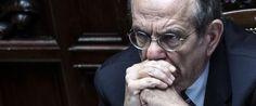 Informazione Contro!: Pil, nel terzo trimestre Italia a -0,1%. in coda a...