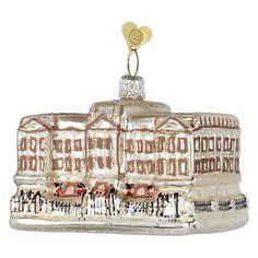 Buy Bombki Little Buckingham Palace Hanging Decoration, Multi Online at johnlewis.com