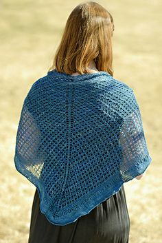 Mountain Colors Winter Lace Ravelry: Forte pattern by Tabetha Hedrick