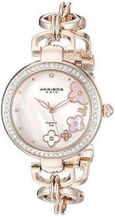 af8cec4fab84d Womens Jewellery Bangle Designer Bracelet Clasp Crystal Mounted Cartoon  Japan Quartz Analog Fashion Stylish Casual Luxury Business Dress Watches  Wrist Watch ...